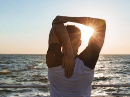 Top ten benefits of stretching